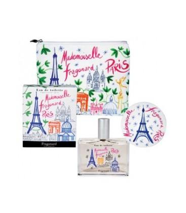 Mademoiselle Paris Fragonard