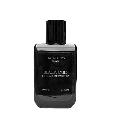 Black Oud LM Parfums