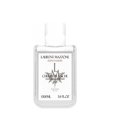 Chemise Blanche LM Parfums