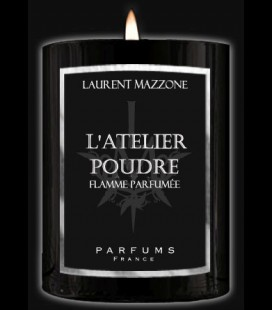 L'atelier Poudre LM Parfums