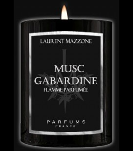 Musc Gabardine LM Parfums