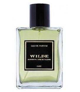 Wilde Jardins d'Ecrivains
