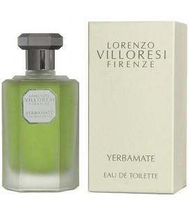Lorenzo Villoresi Yerbamate