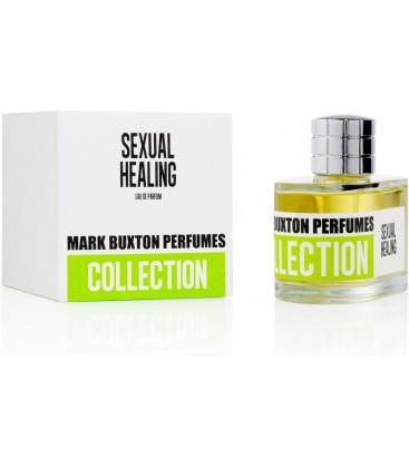 Sexual Healing Mark Buxton