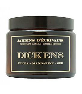 Le jardin de Dickens Jardins d'Ecrivains