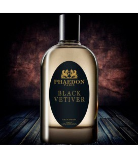 Black Vetiver Phaedon