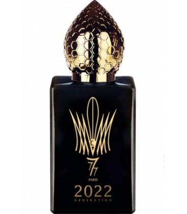 2022 Generation Homme Stephane Humbert Lucas 777