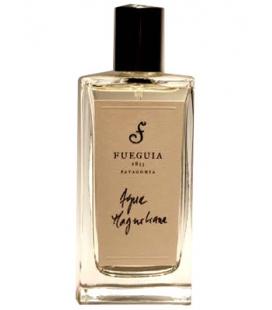 Fueguia 1833 Aqua Magnoliana