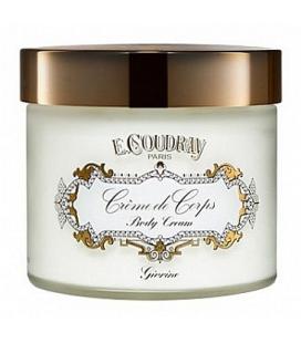 E. Coudray Givrine крем для тела