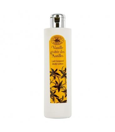 Vanille Givree des Antilles молочко для тела La Maison de la Vanille