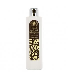 Vanille Sauvage de Madagascar молочко для тела