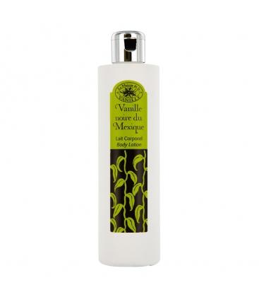 Vanille Noire de Mexique молочко для тела La Maison de la Vanille
