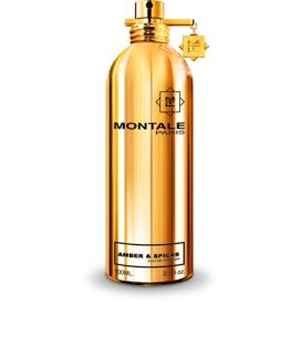 Montale Amber & Spices / Амбра и специи