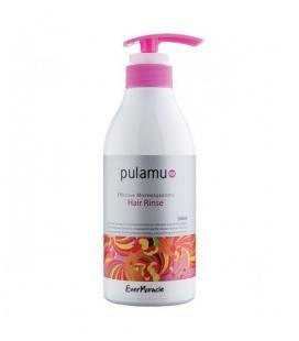 Evome Восстанавливающий кондиционер для волос PULAMU EM Hair Care Rinse