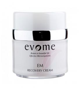 Evome Восстанавливающий питательный крем для лица EM Recovery Cream