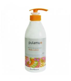 Evome Восстанавливающий лосьон для тела Pulamu Body Lotion