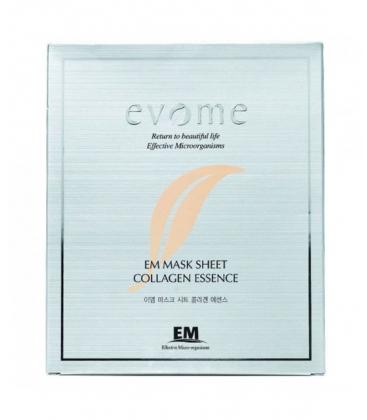 Коллагеновая маска для лица Evome Collagen Essence Mask Evome