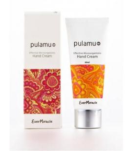Evome Восстанавливающий крем для рук Pulamu Hand cream