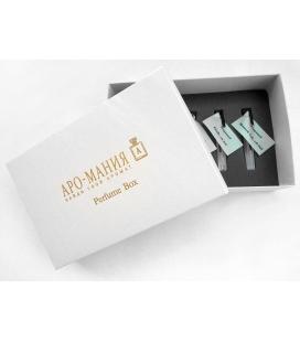 Аро-Мания Aro-Mania Perfume Box - набор сэмплов ароматов