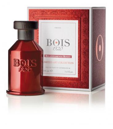 Relativamente Rosso Bois 1920
