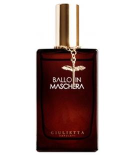 Giulietta Capuleti Ballo in Maschera