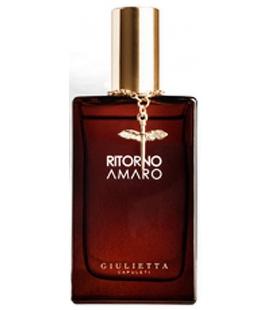 Giulietta Capuleti Ritorno Amaro