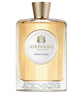 Atkinsons London 1799 Amber Empire