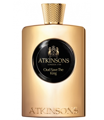 Oud Save The King Atkinsons London 1799