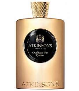 Atkinsons London 1799 Oud Save The Queen