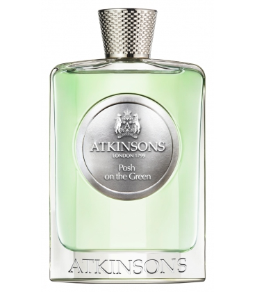 Posh on the Green Atkinsons London 1799