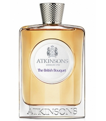 The British Bouquet Atkinsons London 1799