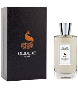Olibere Parfums Paradis Lointains