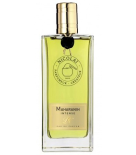 Nicolai Parfumeur Createur Maharanih Intense