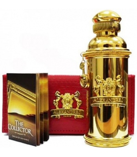 Alexandre. J Golden Oud