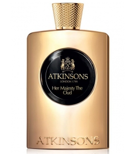 Atkinsons London 1799 Her Majesty The Oud