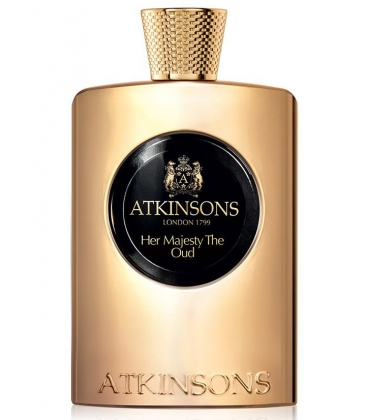 Her Majesty The Oud Atkinsons London 1799