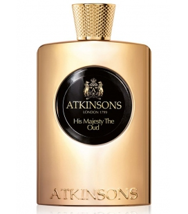 Atkinsons London 1799 His Majesty The Oud
