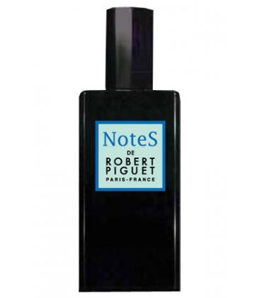 Notes Robert Piguet