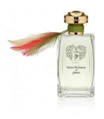 Bahiana Maitre Parfumeur et Gantier