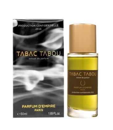 Tabac Tabou Parfum d' Empire