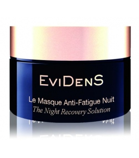 Evidens Гель-маска для ночного восстановления La Masque Anti-Fatigue Nuit