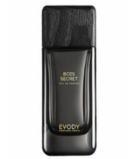 Evody Parfums Bois Secret