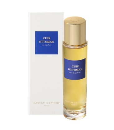Cuir Ottoman Parfum d' Empire