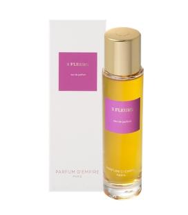3 Fleurs Parfum d' Empire