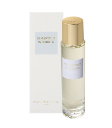 Osmanthus Interdite Parfum d' Empire