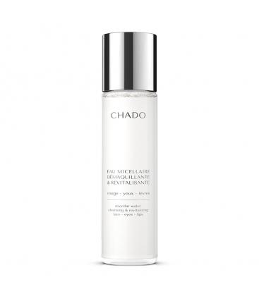 Мицелярная вода для лица Chado