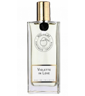 Parfums de Nicolai Violette in Love