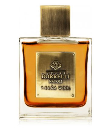 Vicuna Wool Luigi Borrelli