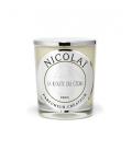 Аромат для дома La route du cedre Parfums de Nicolai