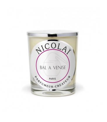 Аромат для дома Bal a venise Parfums de Nicolai